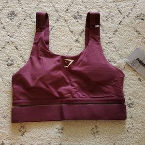 Gymshark embody sports bra